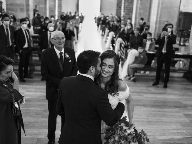 Il matrimonio di Marco e Ilaria a Fossacesia, Chieti 26