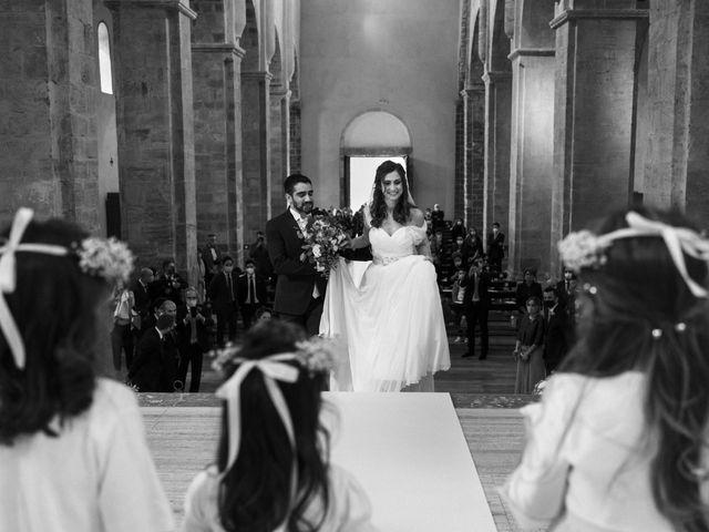 Il matrimonio di Marco e Ilaria a Fossacesia, Chieti 27