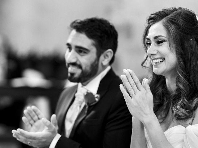 Il matrimonio di Marco e Ilaria a Fossacesia, Chieti 34