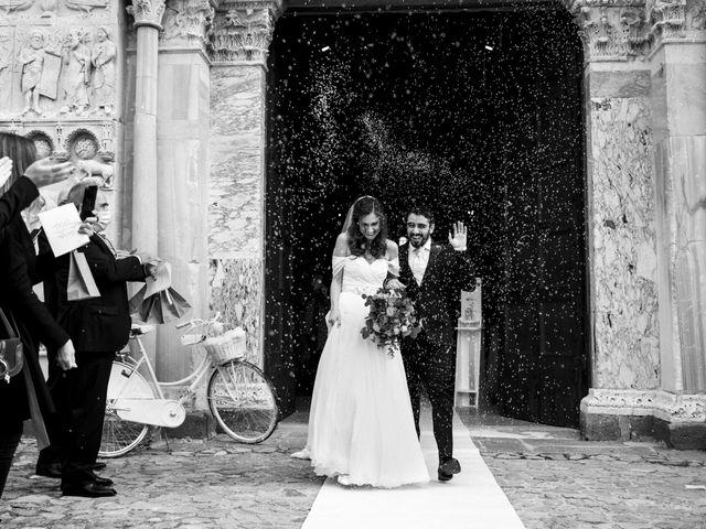 Il matrimonio di Marco e Ilaria a Fossacesia, Chieti 36