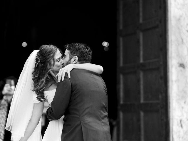 Il matrimonio di Marco e Ilaria a Fossacesia, Chieti 38