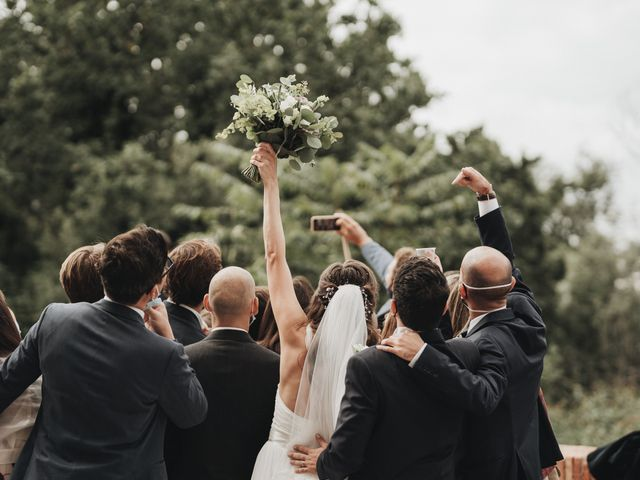 Il matrimonio di Marco e Ilaria a Fossacesia, Chieti 40