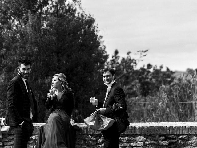 Il matrimonio di Marco e Ilaria a Fossacesia, Chieti 41