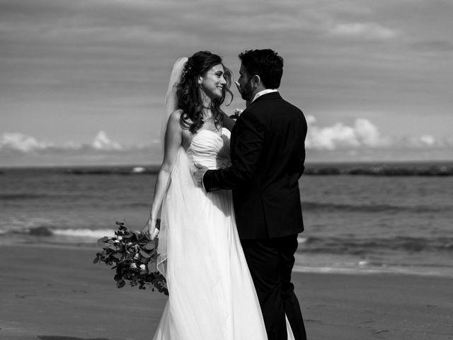 Il matrimonio di Marco e Ilaria a Fossacesia, Chieti 44