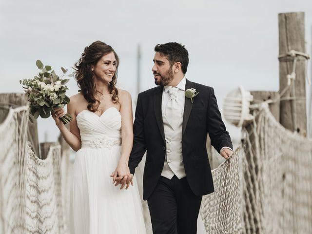Il matrimonio di Marco e Ilaria a Fossacesia, Chieti 49