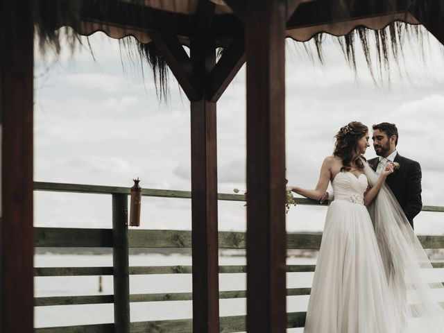 Il matrimonio di Marco e Ilaria a Fossacesia, Chieti 51