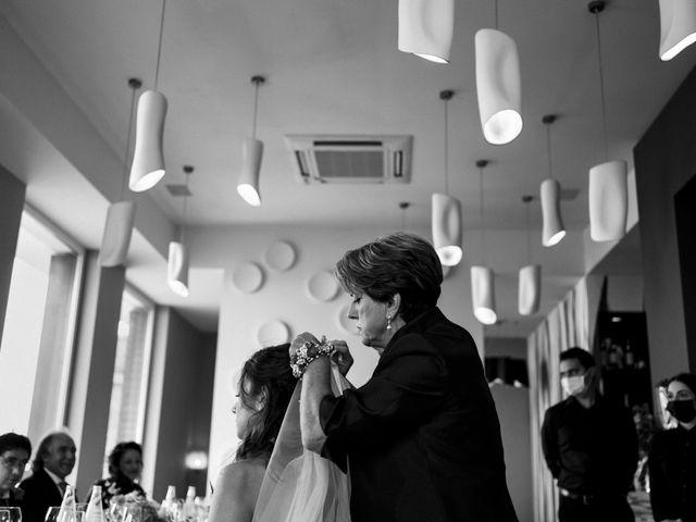 Il matrimonio di Marco e Ilaria a Fossacesia, Chieti 52