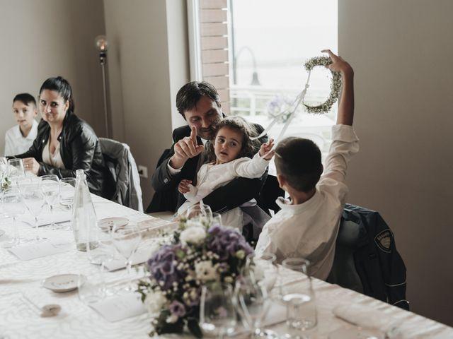 Il matrimonio di Marco e Ilaria a Fossacesia, Chieti 53
