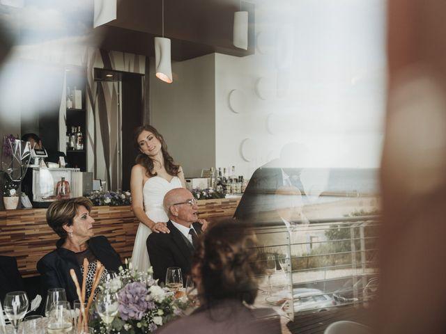 Il matrimonio di Marco e Ilaria a Fossacesia, Chieti 55