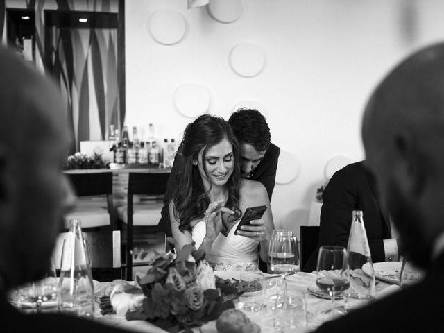 Il matrimonio di Marco e Ilaria a Fossacesia, Chieti 56