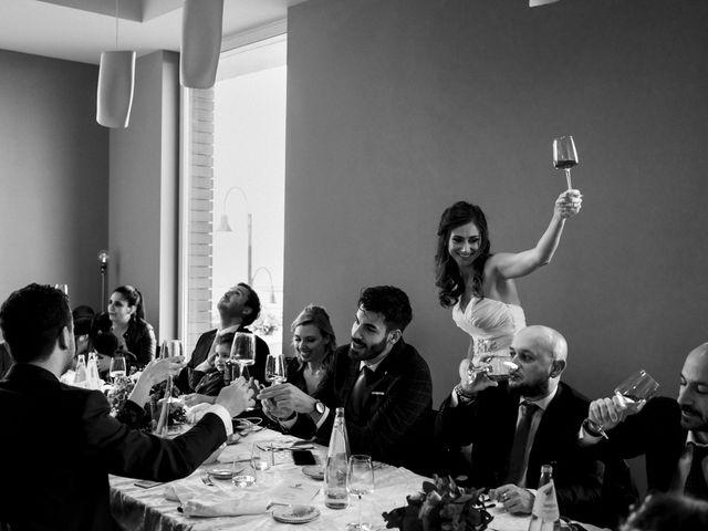 Il matrimonio di Marco e Ilaria a Fossacesia, Chieti 58