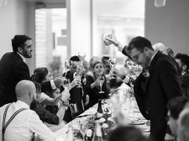 Il matrimonio di Marco e Ilaria a Fossacesia, Chieti 60