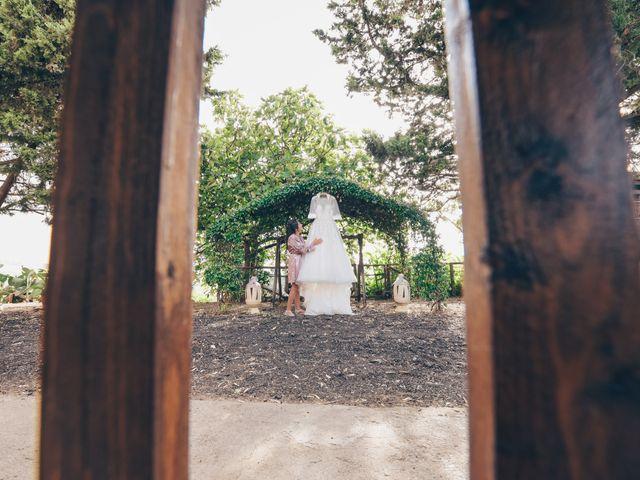 Il matrimonio di Nicoletta e Francesco a Pisticci, Matera 15