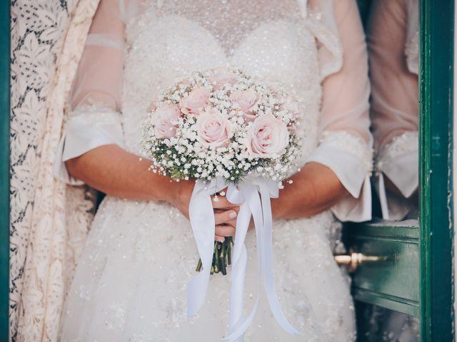 Il matrimonio di Nicoletta e Francesco a Pisticci, Matera 21
