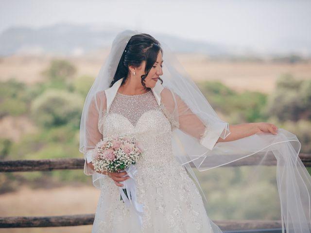 Il matrimonio di Nicoletta e Francesco a Pisticci, Matera 22