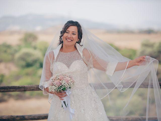 Il matrimonio di Nicoletta e Francesco a Pisticci, Matera 23