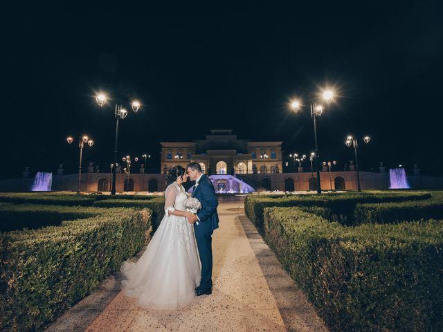 Il matrimonio di Nicoletta e Francesco a Pisticci, Matera 30