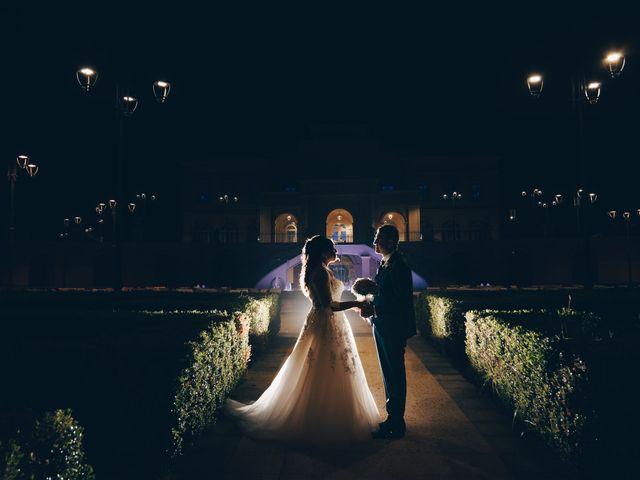 Il matrimonio di Nicoletta e Francesco a Pisticci, Matera 35
