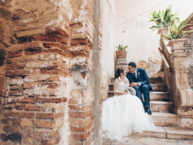 Il matrimonio di Nicoletta e Francesco a Pisticci, Matera 36