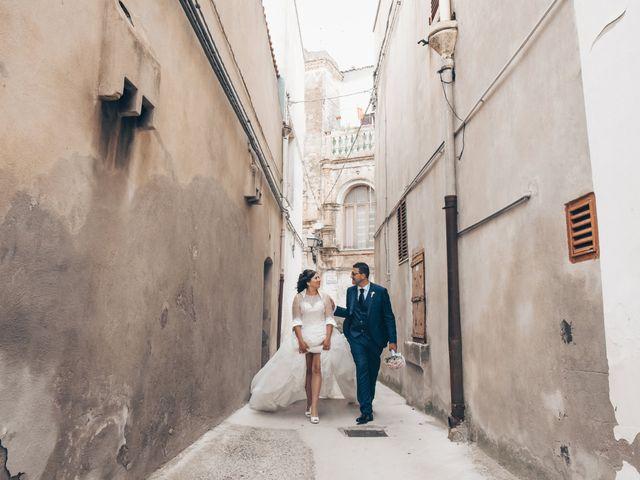 Il matrimonio di Nicoletta e Francesco a Pisticci, Matera 37