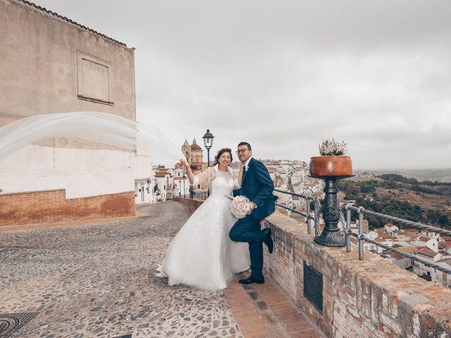 Il matrimonio di Nicoletta e Francesco a Pisticci, Matera 38