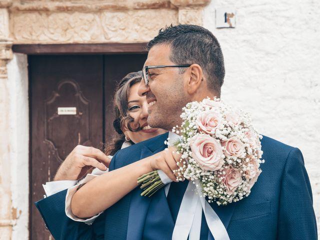 Le nozze di Francesco e Nicoletta
