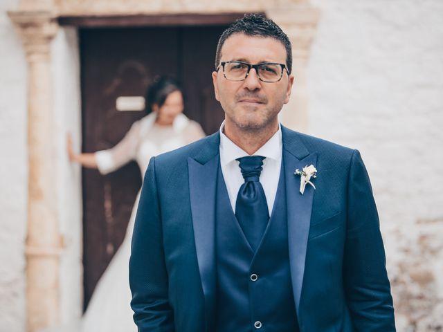 Il matrimonio di Nicoletta e Francesco a Pisticci, Matera 39