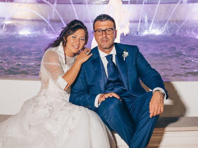 Il matrimonio di Nicoletta e Francesco a Pisticci, Matera 40