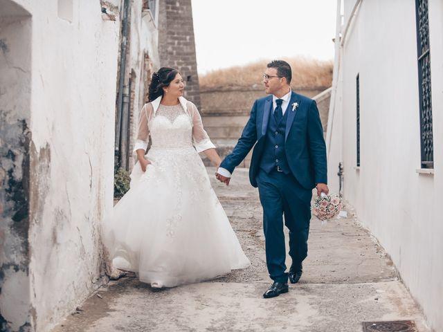 Il matrimonio di Nicoletta e Francesco a Pisticci, Matera 41