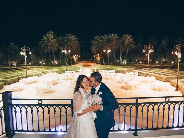 Il matrimonio di Nicoletta e Francesco a Pisticci, Matera 42