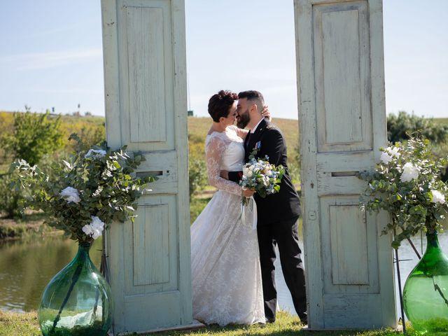 Il matrimonio di Claudia e Pier Luca a Roma, Roma 17