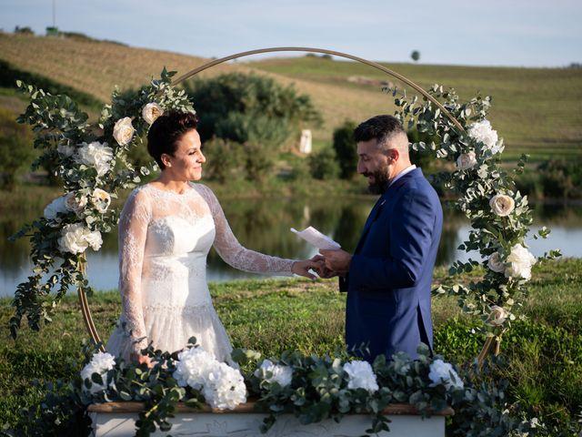 Il matrimonio di Claudia e Pier Luca a Roma, Roma 23