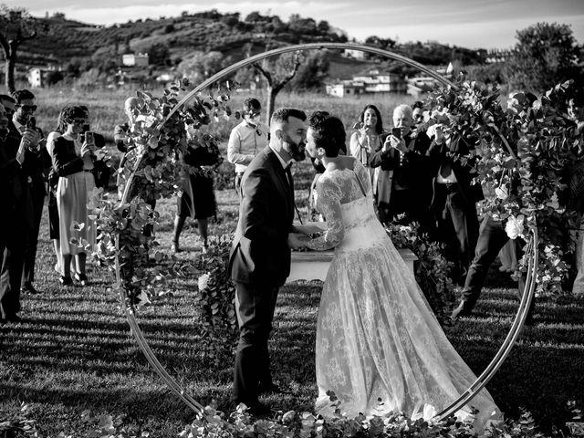 Il matrimonio di Claudia e Pier Luca a Roma, Roma 24