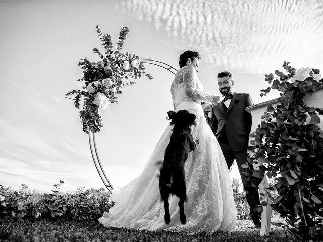 Il matrimonio di Claudia e Pier Luca a Roma, Roma 26