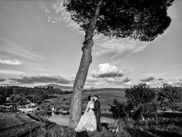 Il matrimonio di Claudia e Pier Luca a Roma, Roma 27