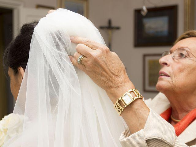 Il matrimonio di Denis e Alessandra a Genova, Genova 3