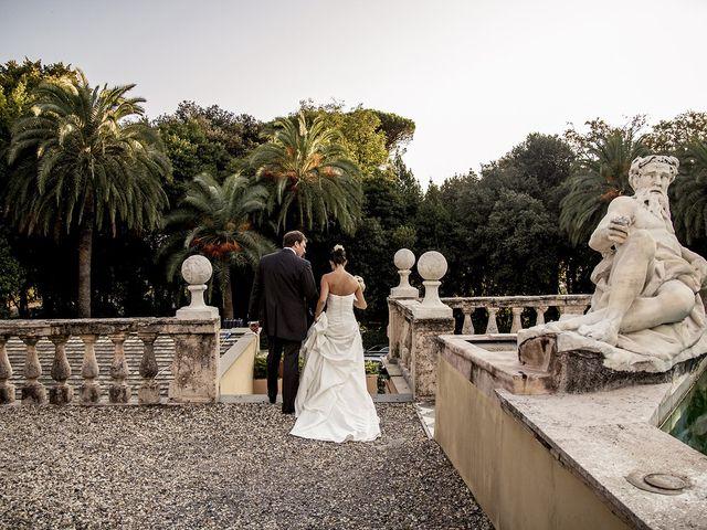 Il matrimonio di Denis e Alessandra a Genova, Genova 7
