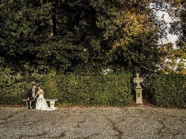 Il matrimonio di Denis e Alessandra a Genova, Genova 9