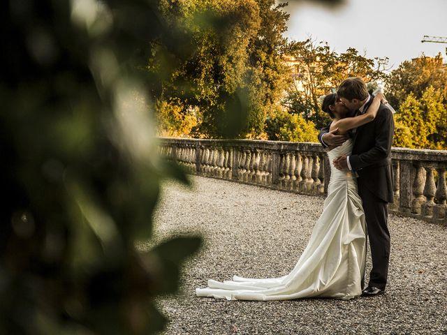 Il matrimonio di Denis e Alessandra a Genova, Genova 10