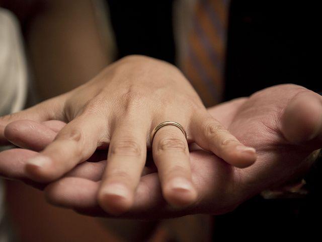 Il matrimonio di Denis e Alessandra a Genova, Genova 14