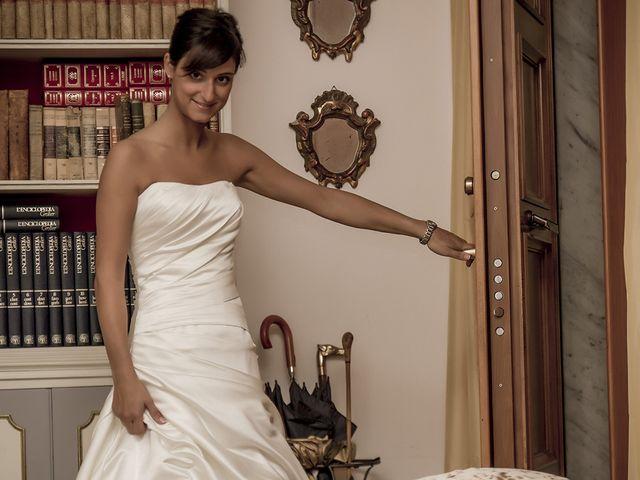 Il matrimonio di Denis e Alessandra a Genova, Genova 20