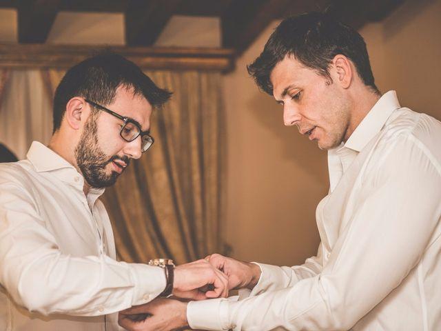 Il matrimonio di Giovanni e Lourena a Brescia, Brescia 11