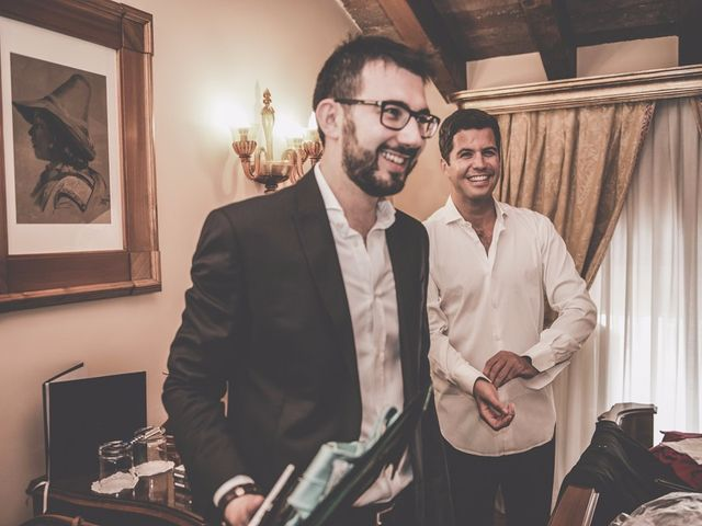 Il matrimonio di Giovanni e Lourena a Brescia, Brescia 13