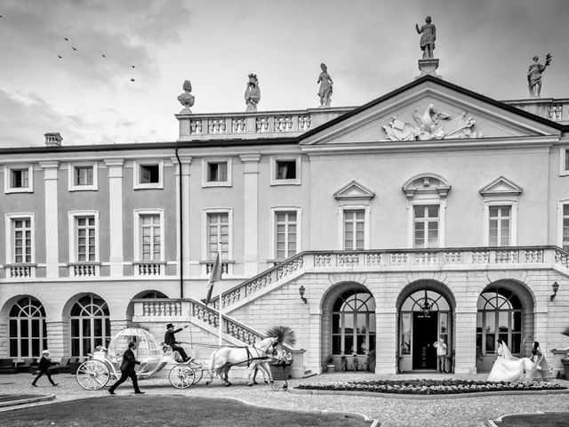Il matrimonio di Giovanni e Lourena a Brescia, Brescia 33