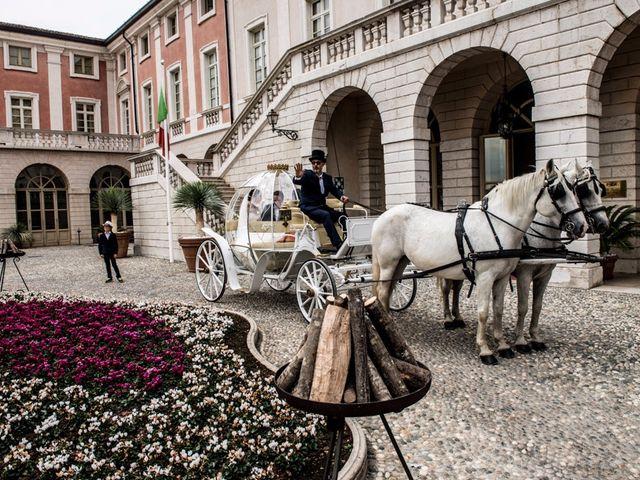 Il matrimonio di Giovanni e Lourena a Brescia, Brescia 34