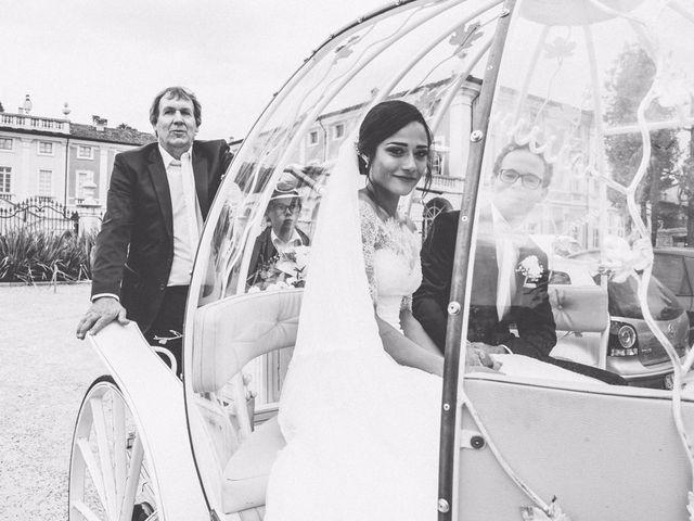 Il matrimonio di Giovanni e Lourena a Brescia, Brescia 36