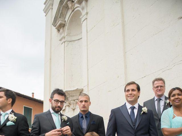 Il matrimonio di Giovanni e Lourena a Brescia, Brescia 38