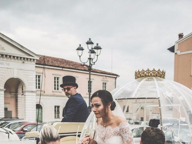 Il matrimonio di Giovanni e Lourena a Brescia, Brescia 43