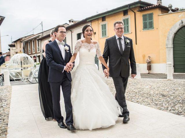 Il matrimonio di Giovanni e Lourena a Brescia, Brescia 45