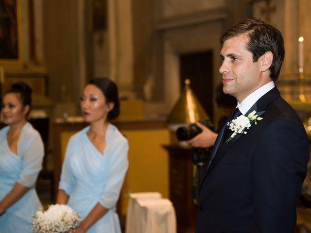 Il matrimonio di Giovanni e Lourena a Brescia, Brescia 48